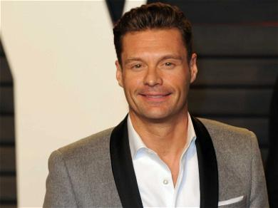 Ryan Seacrest Denies Misconduct Allegations While Network Conducts Investigation