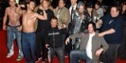 'Jackass' Star Steve-O Breaks His Silence On Bam Margera Movie Feud