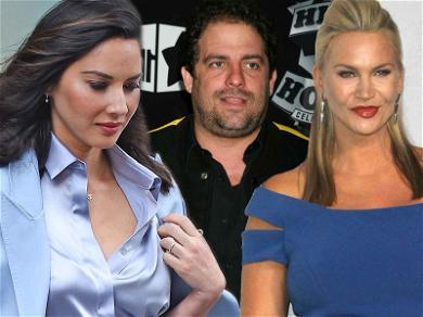 Olivia Munn and Natasha Henstridge Could Be Deposed in Brett Ratner Defamation Lawsuit