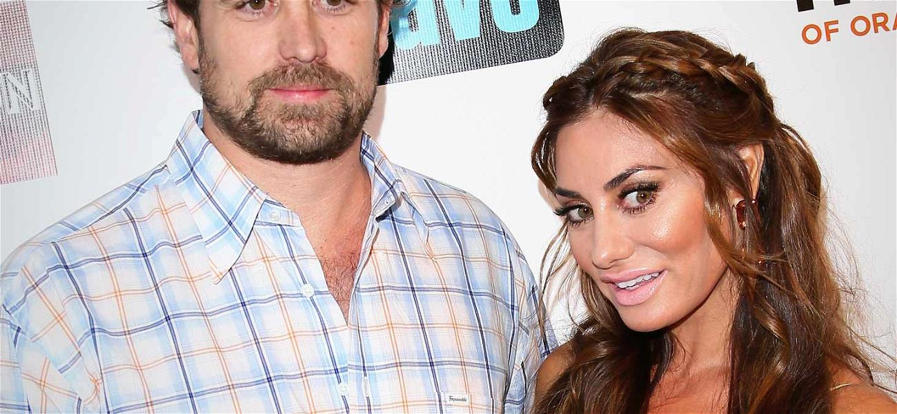 'RHOC' Star Lizzie Rovsek Settles Divorce, Scores $10k a Month in Support and Agrees to Not Expose Kids to Other Religions