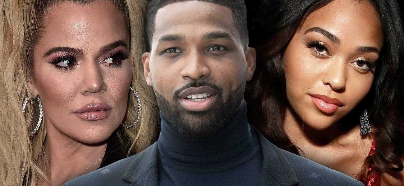 Jordyn Woods Took No Responsibility for Hook Up With Tristan Thompson, Told Khloé: He 'Kissed Me'