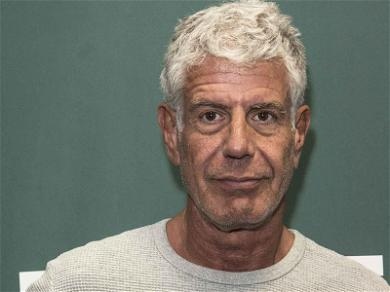 Anthony Bourdain Worth Just Over a Million Dollars at the Time of His Death