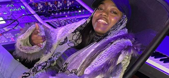 R. Kelly's Ex-Girlfriend Azriel Clary Set To Release Her Own Music Following Split From Singer