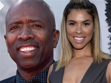 Kenny Smith's Ex-Wife Garnishing His 'Inside the NBA' Paychecks to Pay Child and Spousal Support