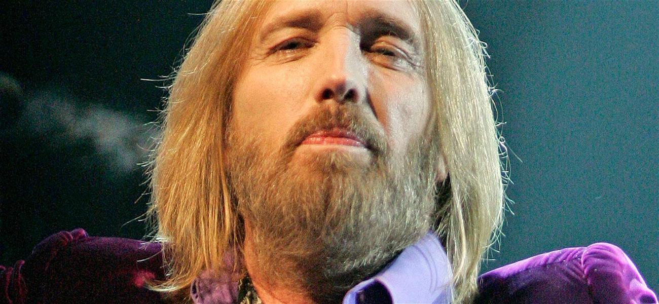 Celebrities Remember Tom Petty