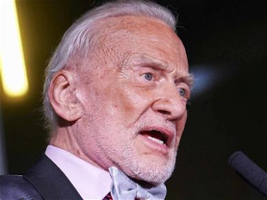 Buzz Aldrin's Lawyer Wants to Drop Him as a Client in Court Battle Against Astronaut's Kids