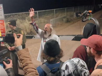 People Stormed Area 51 and Nothing Happened