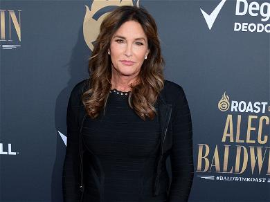 Caitlyn Jenner Compared The Kardashian Family To British Royals And Twitter Erupted