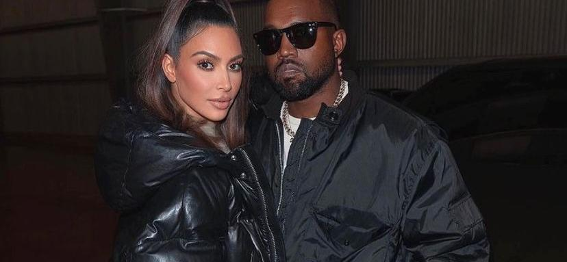 Kanye West And Kim Kardashian Spent Millions On Christmas Gifts In Midst Of Reports Of Divorce