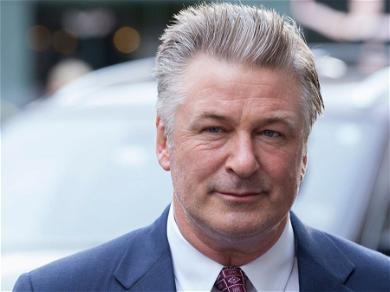 Alec Baldwin Calls Out Twitter 'Cancel Culture' Against His Wife