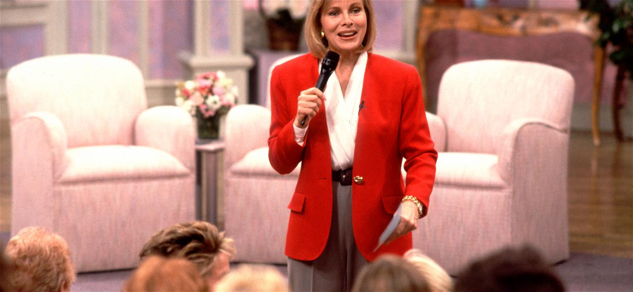 This Day in History: 'The Jenny Jones Show' Gay Crush Murder