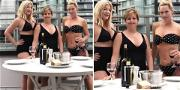 Tori Spelling & Jennie Garth Accused of Being 'Mean Girls' After Leaving Shannen Doherty Out of Bikini Shoot