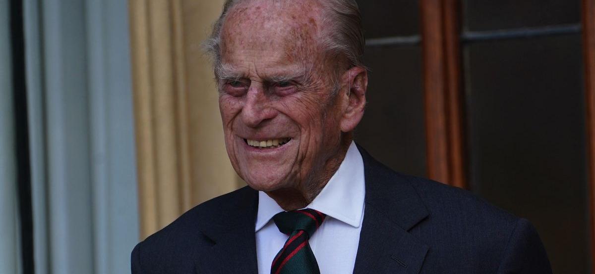 Prince Philip The Duke Of Edinburgh Passes Away At 99