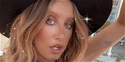 Ashley Tisdale Share Fresh-Faced Selfie: 'No Filter Just ME'