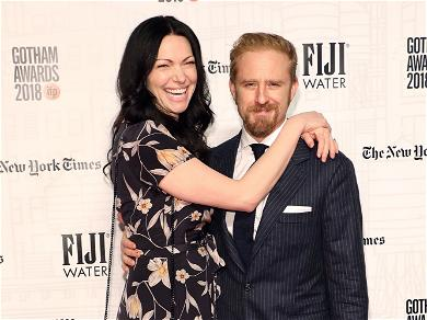 Ben Foster & Wife Laura Prepon Welcome Second Child Together