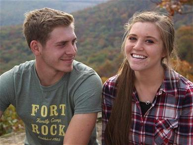 'Counting On' Star Joy-Anna Duggar Skipped The Family Thanksgiving, But She Had A Good Reason
