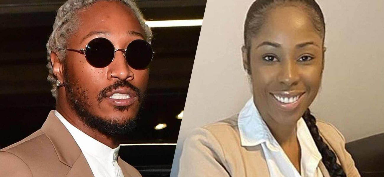 Rapper Future Demands Baby Mama Eliza Reign's Lawsuit Be Thrown Out, Denies Rapping About Her