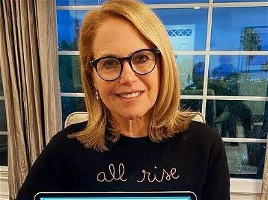 Who Will Replace Katie Couric As Next 'Jeopardy!' Host?