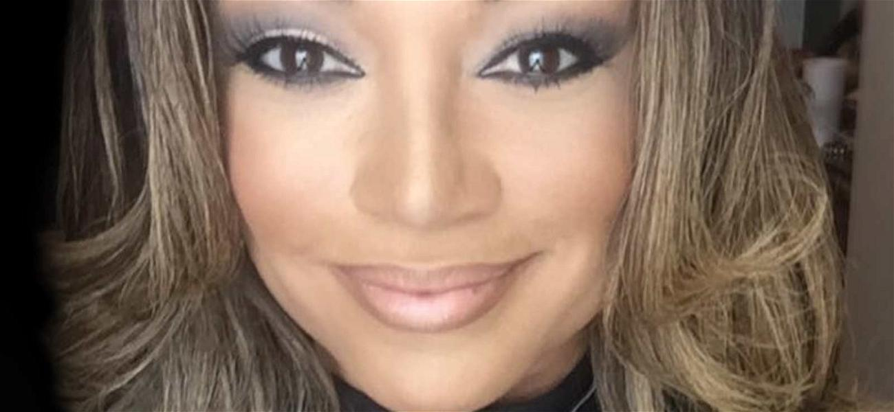 'R&B Divas: Los Angeles' Star Chanté Moore Allegedly Used Illegally-Obtained Money to Produce Her Album