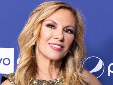 'RHONY' Star Ramona Singer Tests Positive For Coronavirus Antibodies After Leah McSweeney Trashed Her