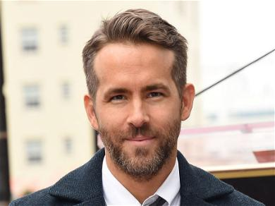 Ryan Reynolds' 'Vasectomy' Cocktail Has David Beckham In Tears