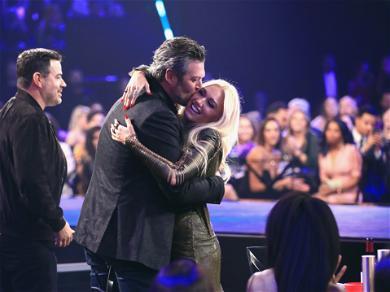 Couple Goals Alert! Gwen Stefani and Blake Shelton Get New Nicknames for Each Other