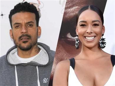 Matt Barnes Wants to Pay Less Child Support to 'Basketball Wives' Star Gloria Govan