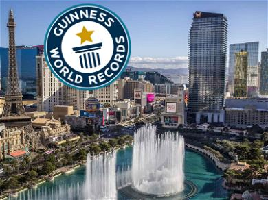 Orgy World Record Attempt Set to Go Down in Las Vegas
