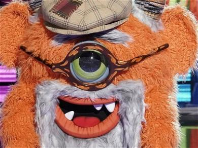 Week 4 Of 'The Masked Singer' Sends Grandpa Monster Into Early Retirement