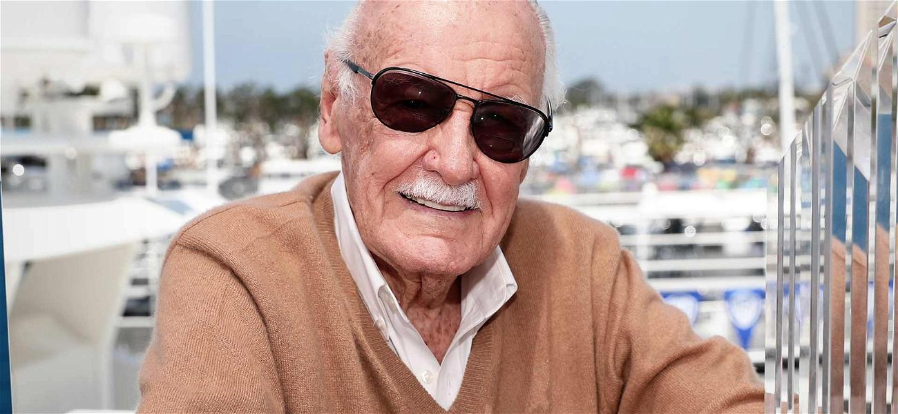 Lawsuit Accusing Stan Lee of Sexual Misconduct Gets Dismissed