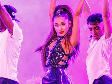 Ariana Grande Attempting to Settle $10 Million Court Battle With Forever 21