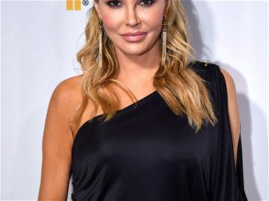Did Brandi Glanville Just Hint She Won't Be Featured On 'RHOBH' Season 10? Denise Richards Would Love It