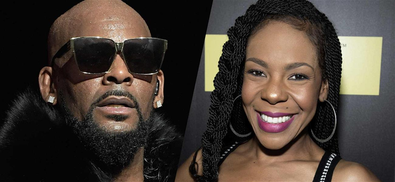 R. Kelly's Ex-Wife is Still Encouraging Children's Relationship with Controversial Father