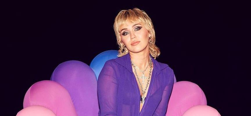 Miley Cyrus Reveals She Wants To Perform At Gwen Stefani's Wedding