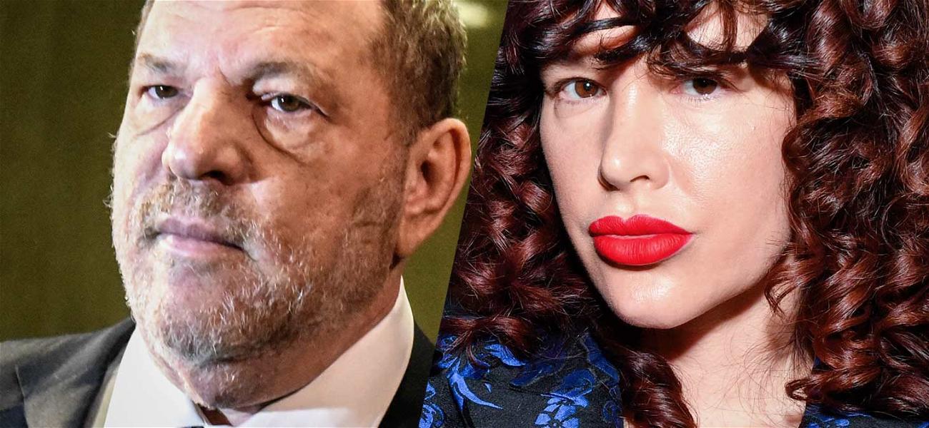 Harvey Weinstein Sued by Paz de la Huerta for Sexual Assault