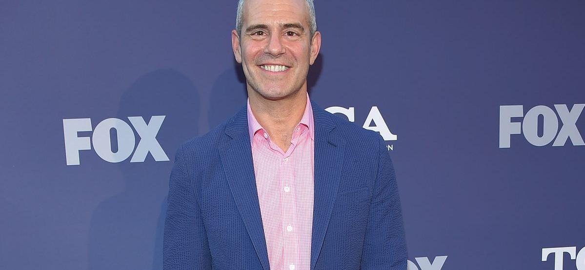 'WWHL': Jill Zarin Implicates Herself After Making A Report To Andy Cohen