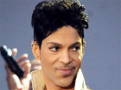 Singer Prince's Estate Says His Family Needs To Stop Asking For Money, Claim IRS Issues