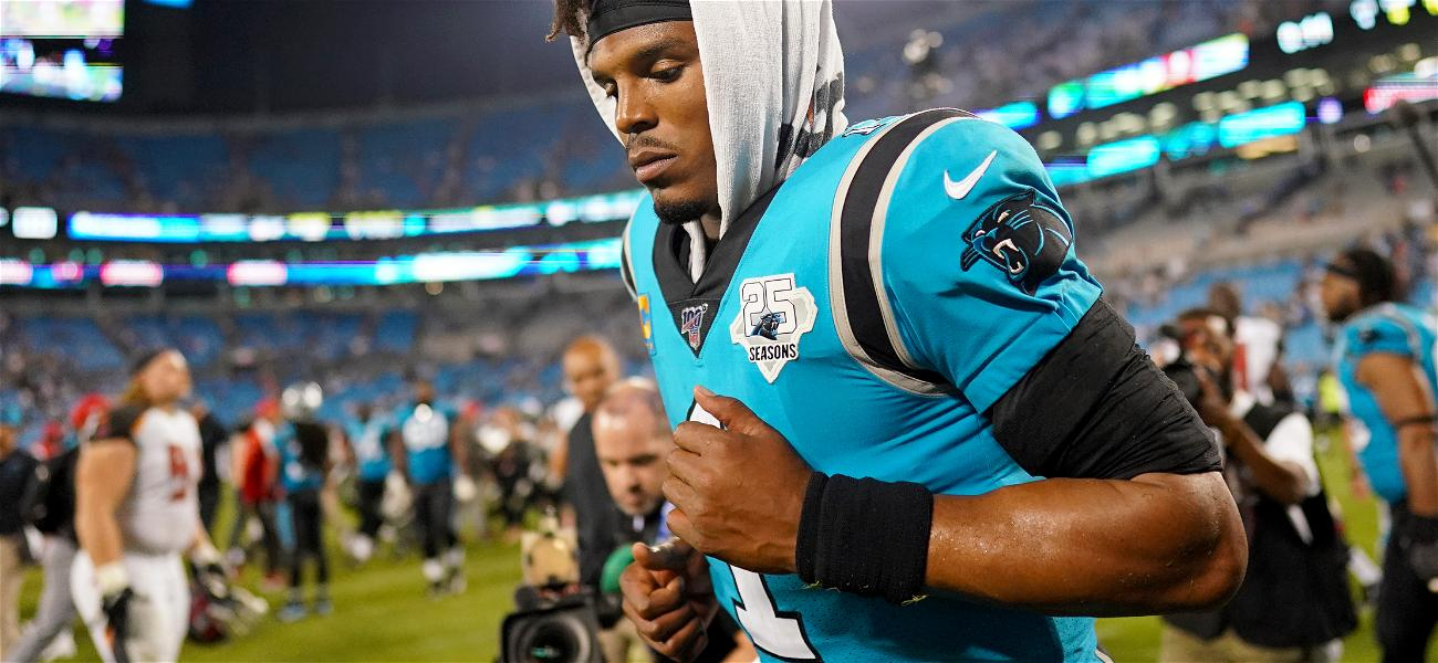 4 Teams that Cam Newton could Play for in 2020