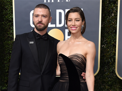 Jessica Biel 'Will Stand By' Justin Timberlake Amid Cheating Rumors