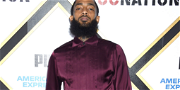 Nipsey Hussle Grand Jury Transcript Reveals Alleged Killer Used Two Different Guns to Shoot Rapper
