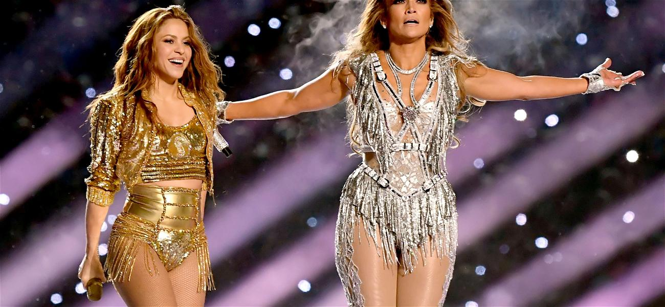 Jennifer Lopez And Shakira Trigger Parents Who Didn't Approve Of Their Super Bowl Halftime Show