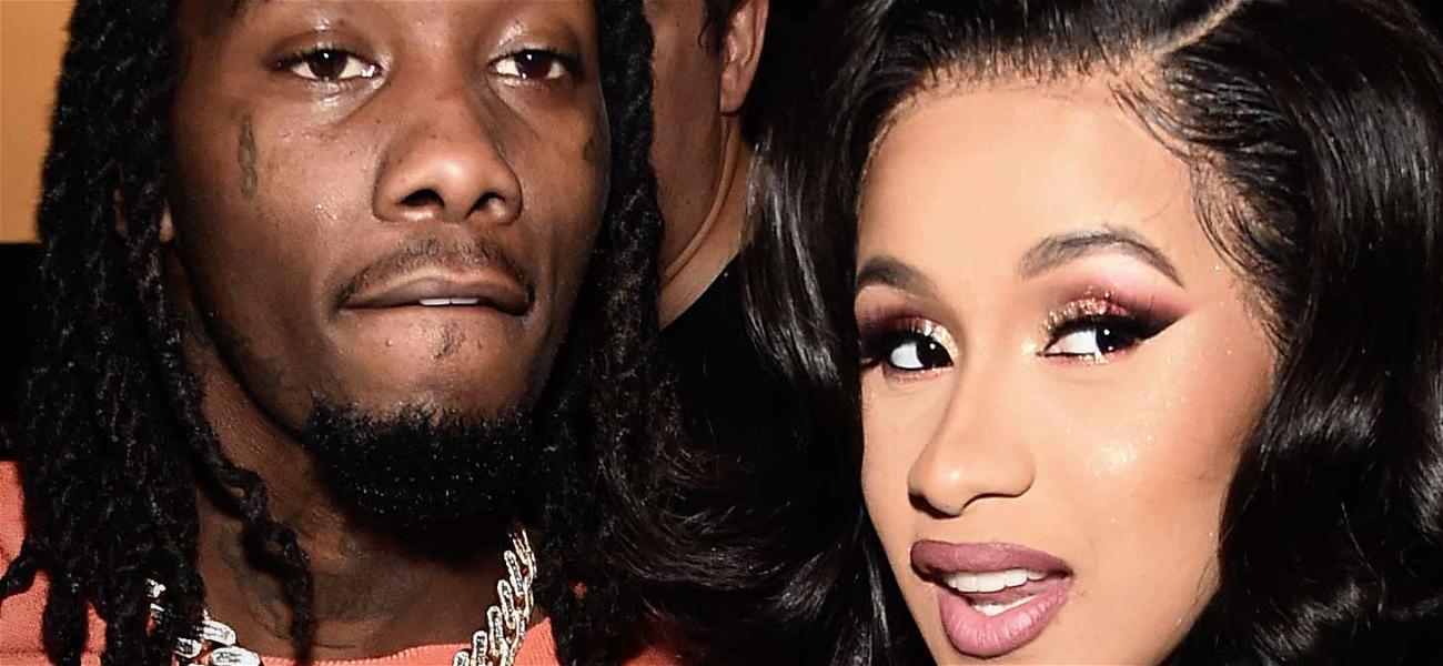 Cardi B's Dad Dragged Into Rapper's $15 Million Legal Battle