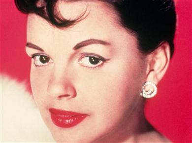 Photos of Judy Garland