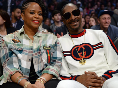 Snoop Dogg & Tekashi 6ix9ine Are At WAR — Rapper Is Now Attacking Snoop's Wife!