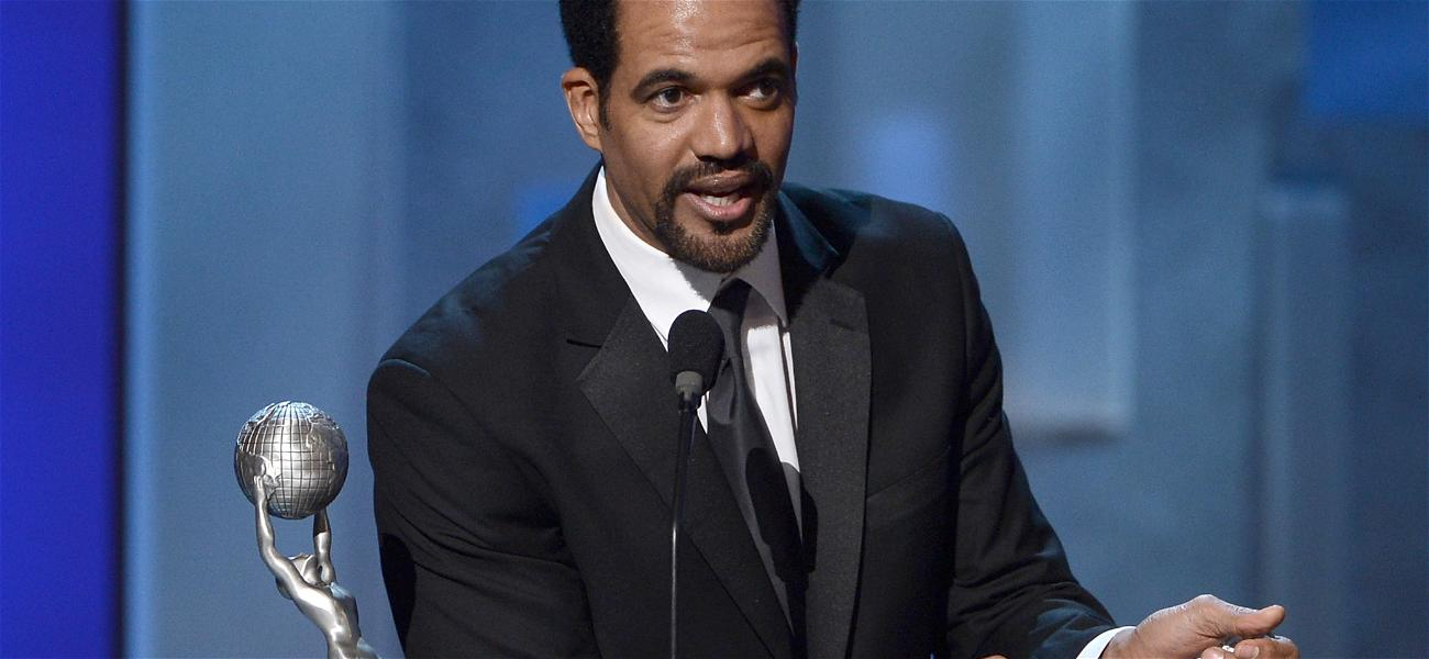 Kristoff St. John's Family At WAR Over His $1,000,000 Life Insurance Policy