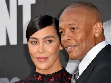 Nicole Young Demanded A Deposition With Dr. Dre's Alleged Mistresses