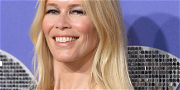 Claudia Schiffer Is Eve To Sly Stallone's Adam In A Throwback Nudie Pic On Instagram