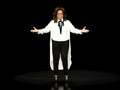 What Is Going On With Oprah Winfrey Amid Arrest Rumors