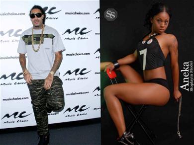 'Love & Hip Hop: Miami' Star Gunplay Sued Over Alleged Strip Club Head-Butt