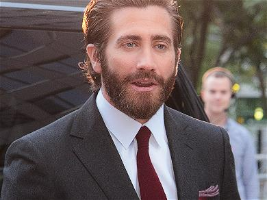 Jake Gyllenhaal: Publicly Private